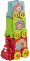 Fisher Price Baby Gift Pack FBP95 (Multicolor)