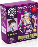iKen Joy Learning & Educational Toys iKen Joy Molecular models