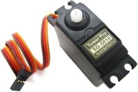Robodo Towerpro Sg-5010 - Standard Servo Motor (Black)