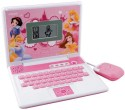 Vtech Disney's Princess Princess Fantasy Notebook - Pink, White