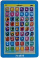 Lukluck Pad Kid'S Mini Education Tab (Blue)