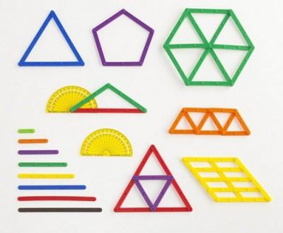 Math Buddy Labs Learning & Educational Toys Math Buddy Labs Anglegs