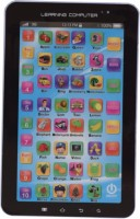 Tara Lifestyle Educational Learning Multimedia Tablet For Kids (Multicolor)