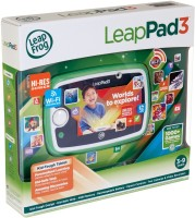 Leap Frog Leappad3 Learning Tablet (Green)