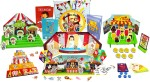 Xplorabox Learning & Educational Toys Xplorabox Number Circus
