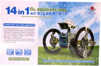 Smart Picks Solar Kit 14 In 1 (Multicolor)