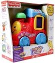 Fisher-Price Laugh & Learn ABC Train