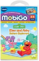 Vtech Mobigo Software Elmo (Multicolor)