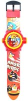 New Pinch Angry Bird Projector Wristband - 24 Images (Multicolor)