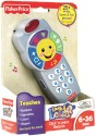 Fisher-Price Laugh & Learn Click N Learn Remote - Multicolor
