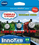 Vtech Learning & Educational Toys VTech Innotab Software Thomas and Friends