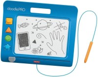 Fisher Price Doodle Pro Slim, Blue CHH59 (Multicolor)