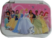 AYAANGLOBALMART DISNEY PRONCESS MINI LAPTOP FOR KIDS (Multicolor)