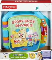 Fisher-Price Storybook Rhymes