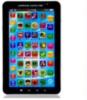 99DOTCOM Educational Learning Tablet Computer Multicolour For Kids (Multicolor)