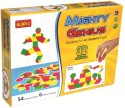 Buddyz Mighty Genius Educational Game For Kids - Multicolor