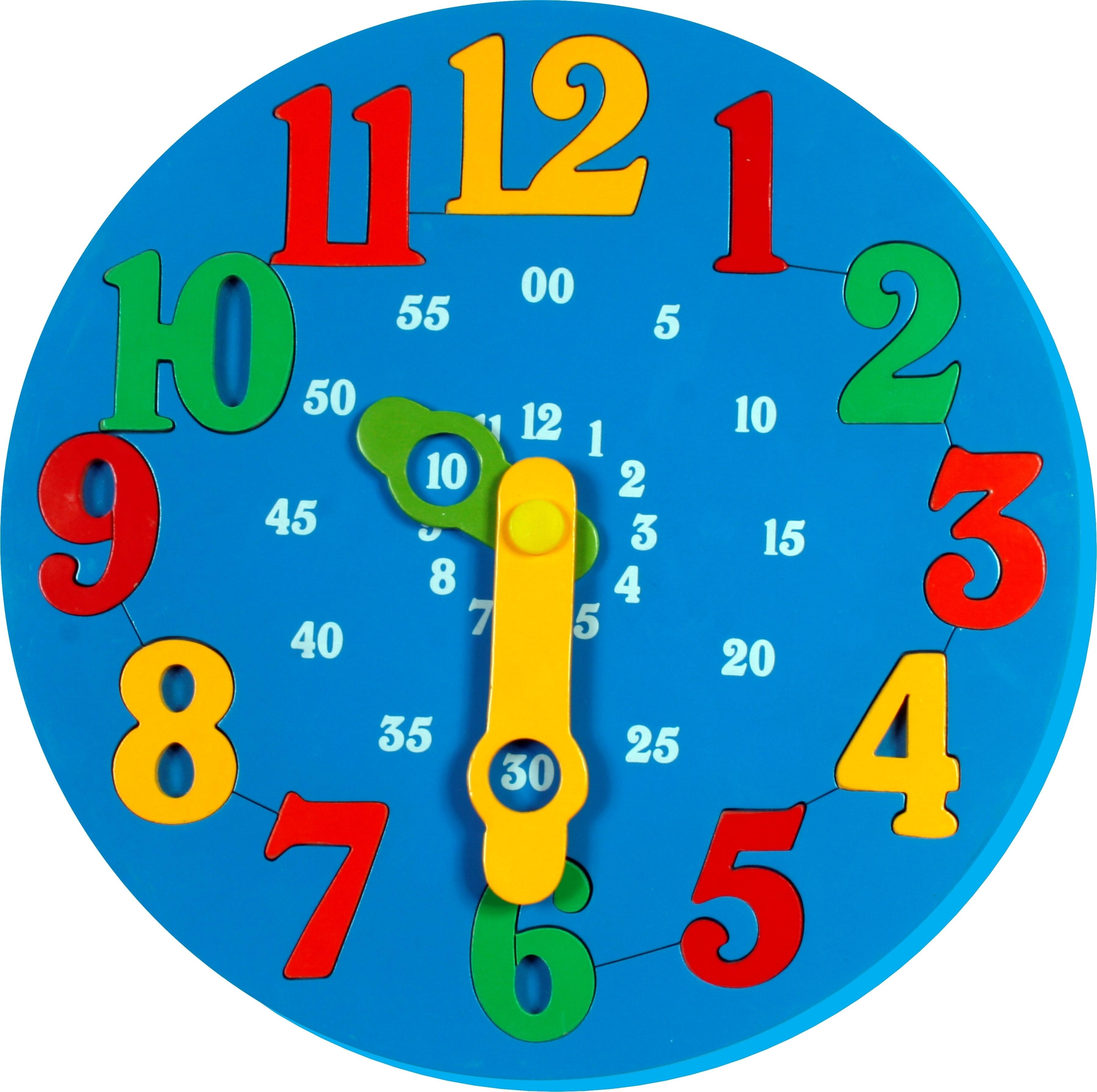 Worksheet Learning Clocks learning clocks
