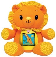 Leapfrog Animals With Appy (Yellow)