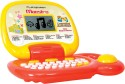 Mitashi Playsmart Maestro - Yellow, Red