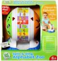 LeapFrog Spin Sing Alphabet Zoo