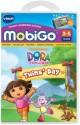 Vtech Mobigo Software Dora The Explorer Twins Day - Multicolor