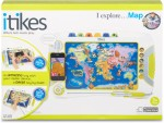iTikes Learning & Educational Toys iTikes Map