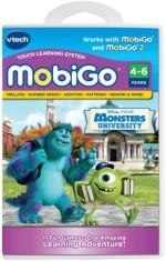 Vtech Learning & Educational Toys VTech Mobigo Software Monsters University