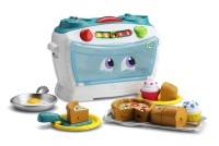 Leap Frog Number Lovin Oven (Multicolor)