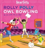 Smartivity Learning & Educational Toys Smartivity Rolly Polly Owl Bowling