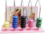Math Buddy Labs Learning & Educational Toys Math Buddy Labs Abacus Junior