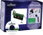 Adormi Learning & Educational Toys Adormi Bluetooth Automated Thermal Monitoring System