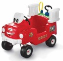 Little Tikes Spray & Rescue Fire Truck - Multicolor