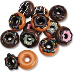 Learning Resources Learning & Educational Toys Learning Resources Smart Snacks Mix and Match Doughnuts