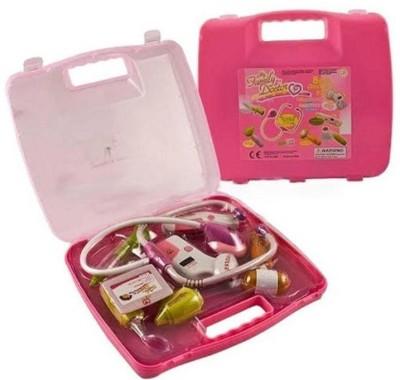 Shopalle Learning & Educational Toys Shopalle Doctor set For Kids