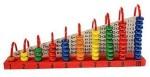 Shopat7 Learning & Educational Toys Shopat7 Wooden Calculation Shelf Abacus