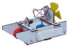 Junior Scientist Learning & Educational Toys Junior Scientist Air Car Boat