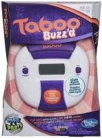 Funskool Hasbro Taboo Buzzd Game (Multicolor)