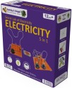 Sparky & Bright Secret Lab Of Electricity - 5 In 1 - Purple