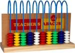 Little Genius Learning & Educational Toys Little Genius Teacher's Abacus