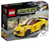 FUNSKOOL Lego Chevrolet Corvette Z06, Multi Color… (Multicolor)