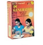 Kuthuhal Learning & Educational Toys Kuthuhal DC Generator Making Kit