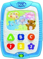 Winfun Learning & Educational Toys Winfun Baby's Learning Pad