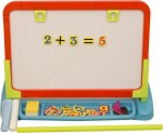 Happy Kids Learning & Educational Toys Happy Kids Happy Kids Learning Easel and Drawing Set