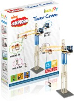 iKen Joy Learning & Educational Toys iKen Joy Towercrane