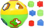 Ollington St. Collection Learning & Educational Toys Ollington St. Collection Puzzle Ball