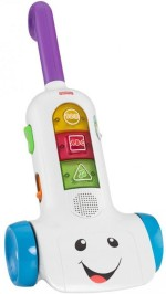 Fisher Price Learning & Educational Toys Fisher Price Laugh & Learn Smart Stages Vacuum