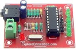 Explore Embedded Learning & Educational Toys Explore Embedded DTMF Decoder