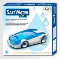 Annie Salt Water Car, Multi Color (Multicolor)