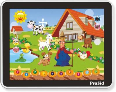 PraSid Kids Old MacDonald Farm Educational Piano Synthesizer 4.2 Large