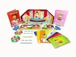 Xplorabox Learning & Educational Toys Xplorabox Number Circus Mania